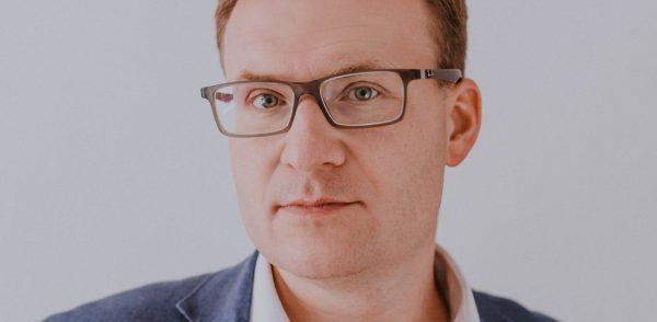Andrzej Guła, lider Polskiego Alarmu Smogowego
