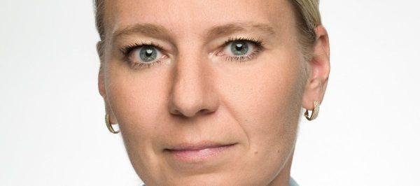 Dorota Cabańska, p.o. głównego inspektora nadzoru budowlanego.