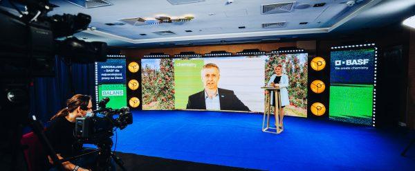 Konferencja Agrobalans