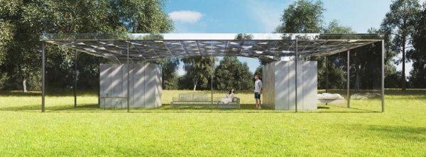 Projekt Living Gaden House